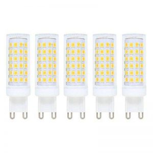 lampe led g9 dimmable TOP 9 image 0 produit
