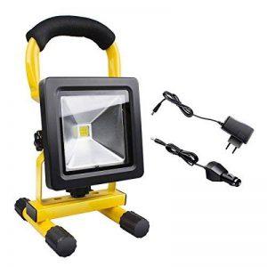 lampe led halogène TOP 4 image 0 produit