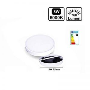 Lampe mercure haute pression : comment trouver les meilleurs modèles TOP 4 image 0 produit