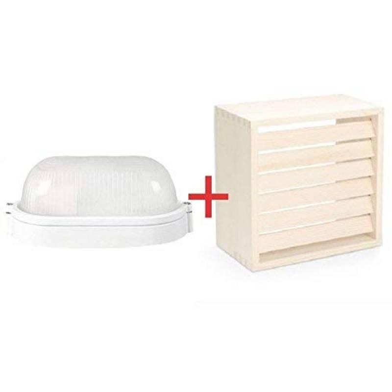 Sauna Pour 2019 Lampe Choisir Modèles ; Meilleurs Les 5Fu13cTlKJ
