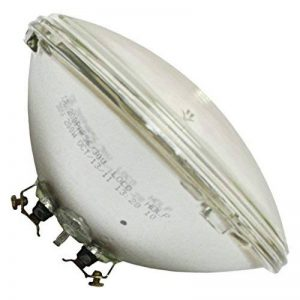 Lampe Par 56 30V/200W VNSP de la marque G E LIGHTING image 0 produit