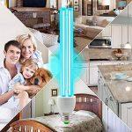 lampe à quartz TOP 8 image 3 produit