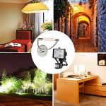 lampe r7s led TOP 10 image 4 produit