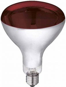 lampe rouge chauffante TOP 2 image 0 produit