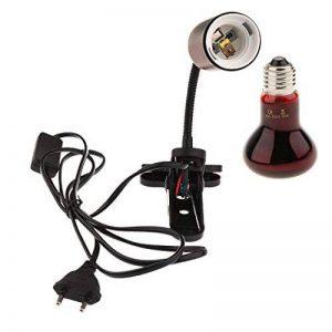 lampe rouge chauffante TOP 6 image 0 produit