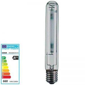 Lampe à vapeur de sodium - trouver les meilleurs modèles TOP 5 image 0 produit