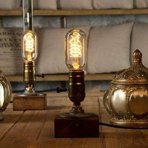 lampe vintage edison TOP 4 image 0 produit