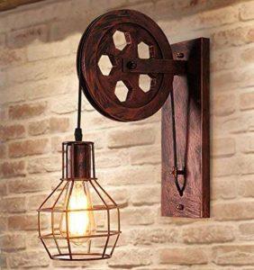 lampe vintage edison TOP 5 image 0 produit