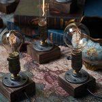 lampe vintage edison TOP 6 image 4 produit