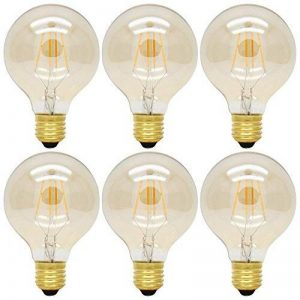 lampes à filament TOP 4 image 0 produit