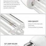 lampes fluorescentes TOP 2 image 2 produit