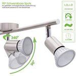 lampes halogènes prix TOP 7 image 1 produit