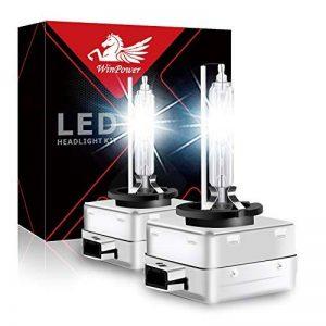 lampes xénon auto TOP 8 image 0 produit