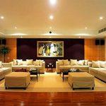 LE Ampoules LED GU10 4W (=50W Ampoule Halogène), MR16 350lm, Blanc Chaud 2700K, 120° Larges Faisceaux, Lot de 10 de la marque Lighting EVER image 4 produit