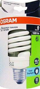 Le comparatif : Ampoules fluocompactes TOP 10 image 0 produit