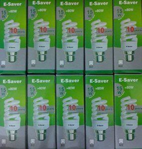 Le comparatif : L ampoule fluocompacte TOP 0 image 0 produit