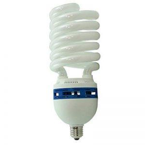 Le comparatif : L ampoule fluocompacte TOP 1 image 0 produit