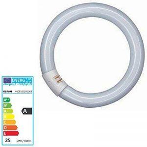 Le comparatif : L ampoule fluocompacte TOP 2 image 0 produit
