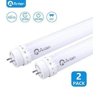 Le meilleur comparatif : Consommation d un tube fluorescent TOP 12 image 0 produit