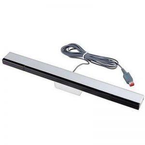 LED barre de capteur de mouvement rayon infrarouge pour Nintendo Wii U & Wii de la marque Goliton image 0 produit