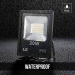 led blanche TOP 11 image 3 produit
