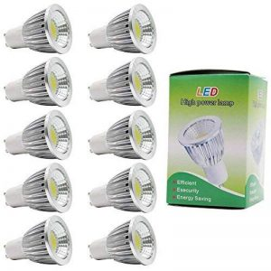 led cob gu10 TOP 2 image 0 produit
