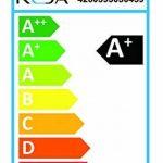 LED FACTORY 3W E27 LED, 30W Ampoule Halogène Équivalent, 240lm, Blanc Chaud, 2800K, 270° Larges Faisceaux, Pack de 10 Unités Ampoules de la marque LED FACTORY image 4 produit