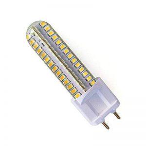 Led G12LED Maïs Lumière 108smd2835,10W (70W équivalent) Ampoule LED 220V AC à 360° 1000LM 6000K (blanc froid) de la marque YongJia image 0 produit