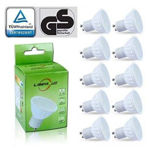 led gu10 dimmable TOP 7 image 0 produit