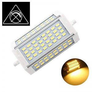 LED R7S 30 W Pas-Dimmable Ampoule À Double Extrémité J Type J118 LED Projecteur avec 250 W Halogène Ampoule Remplacement de la marque AscenLite image 0 produit