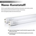 led replacement for fluorescent tube TOP 1 image 3 produit