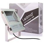 LEDMO 50W Projecteur led exterieur,étanche IP65 pour extérieur Projecteur LED, lumière du jour blanc, 6000K, 5000lm, 250W Equivalent halogène,Lumières de sécurité,Lumière d'inondation de la marque LEDMO image 1 produit