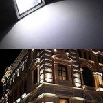 Leetop Lot de 4 Projecteurs SMD d'extérieur à LED Blanc Froid 20W de la marque Leetop image 4 produit