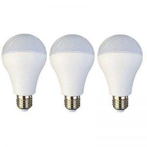 LEXMAN - Ampoule standard LED 20W (equiv 120W) E27 3000K de la marque Lexman image 0 produit
