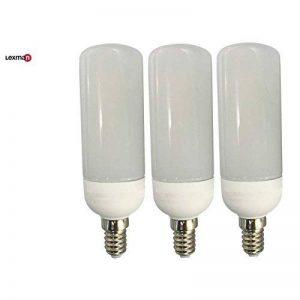 LEXMAN - Ampoule tube LED 9.5W (equiv 75W) E14 4000K de la marque Lexman image 0 produit