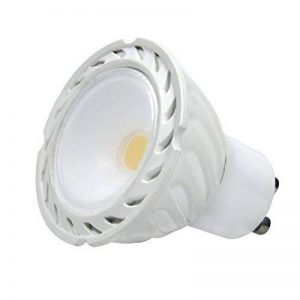 LightED Ampoule LED COB 30K, G10, 8W, 50x 58mm, blanc de la marque LightED image 0 produit