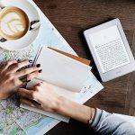 """Liseuse Kindle Paperwhite, Écran Haute Résolution 6"""" (15 cm) 300 ppp avec éclairage intégré et Wi-Fi (Noir) - Avec offres spéciales de la marque Amazon image 2 produit"""