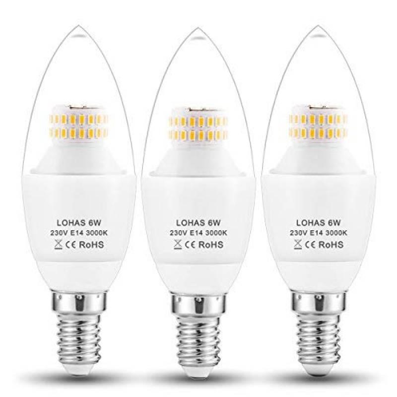 60w Ampoule Ampoules 2019Comparatif Led 10 Top E14 Notre Pour ; cFK1lJ