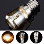 Loriver E14 T25-haute température 300 degré ampoule LED lampe, 25W de la marque Loriver image 4 produit