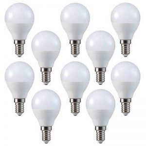 lot ampoule led TOP 10 image 0 produit