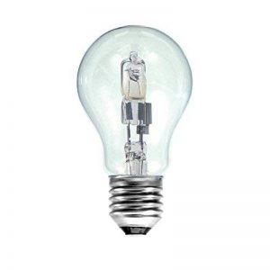 Lot de 10 ampoules halogènes basse consommation 100 W (équivalent 150 W) avec culot à vis E27 Gls lampes/ampoules de Style traditionnel de la marque GLS image 0 produit