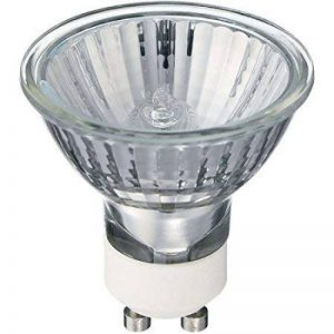 Lot de 2075W GU1075W ampoules halogènes GU10220–240V de la marque YiFeng image 0 produit