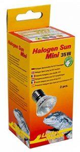 LUCKY REPTILE Halogen Sun Mini (x2) - Lampe de la marque LUCKY REPTILE image 0 produit