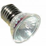 LUCKY REPTILE Halogen Sun Mini (x2) - Lampe de la marque LUCKY REPTILE image 2 produit