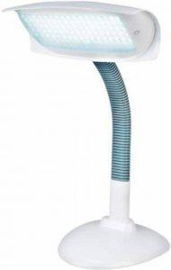 Lumie Desklamp Lampe de Luminotherapie SAD a Utiliser au Bureau/chez Soi de la marque Lumie image 0 produit