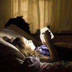 Lumière De Nuit Pour Enfants S & G Soft Silicone Colorful Bear Touch Dimmable à Proximité De Lampes Avec USB Rechargeable, Sensitive Tap Control Lampe Veilleuse Gift for Kids Chambre (Mère d'ours) de la marque S & G Smart & Green image 3 produit