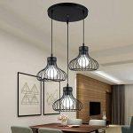 luminaire ampoule design TOP 14 image 1 produit
