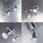 luminaire ampoule design TOP 2 image 4 produit