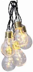 luminaire ampoule filament TOP 1 image 0 produit