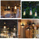 luminaire ampoule filament TOP 12 image 3 produit